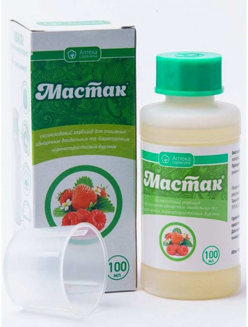 Мастак 100 мл.