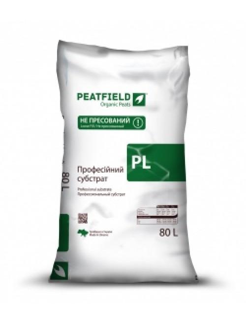 "Торф'яний субстрат ""PL-1"" Peatfield 80 л."