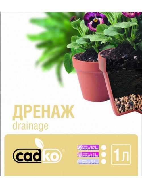 Дренаж керамзитовий Садко (1л)