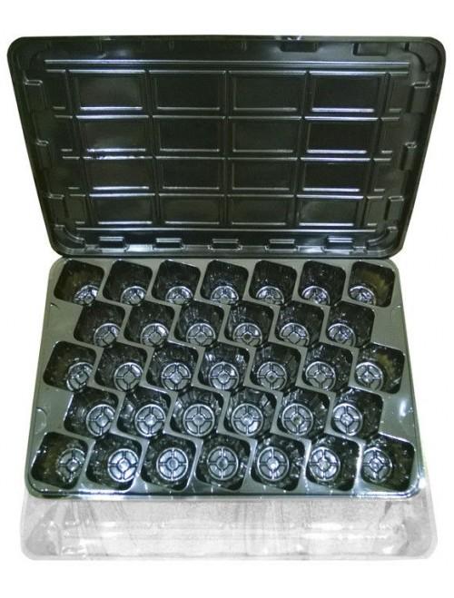 Парничок для розсади 33 комірки