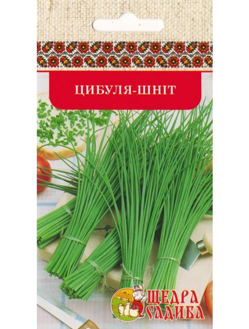 Цибуля-шніт (1г)