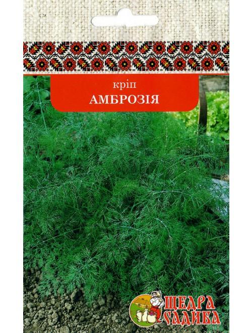 Кріп Амброзія