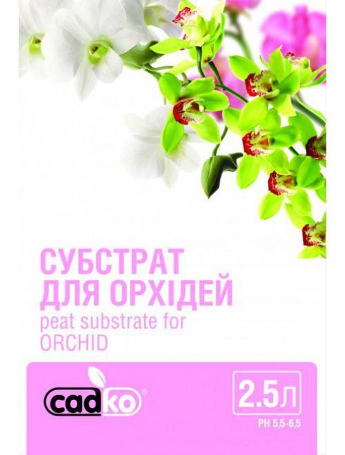 Субстрат для орхідей Садко (2,5л)