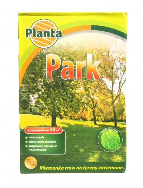 Трава газонна Planta Park 0.9 кг.